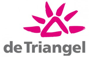 Logo-triangel